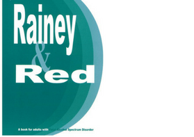 Rainey & Red LCFASD Book